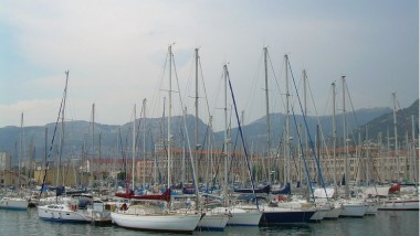Entreprendre à Toulon